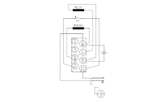 grundfos motor wiring diagram grundfos image jp 5 b a cvbp on grundfos motor wiring diagram