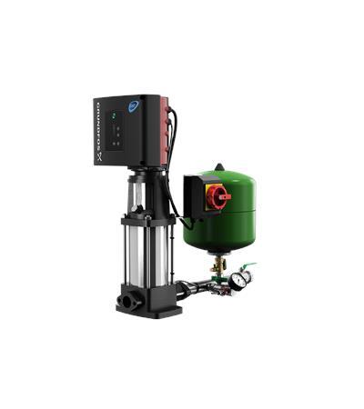 Hydro Solo E CRE 10-6 HQQE