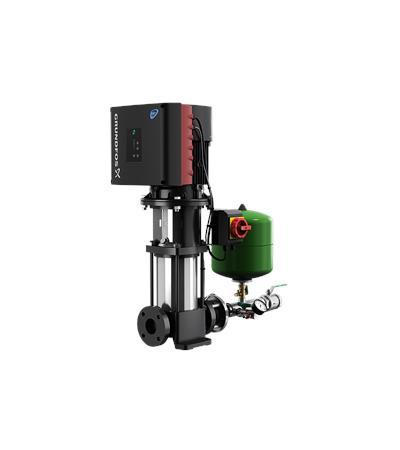 Hydro Solo E CRE 20-4 HQQE