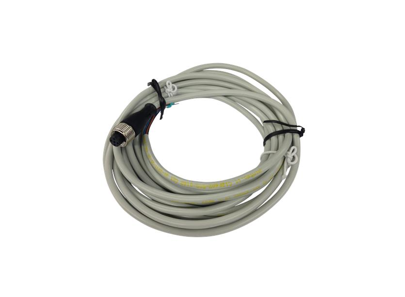 Cable 0/4-20mA/pulse/ext.stop