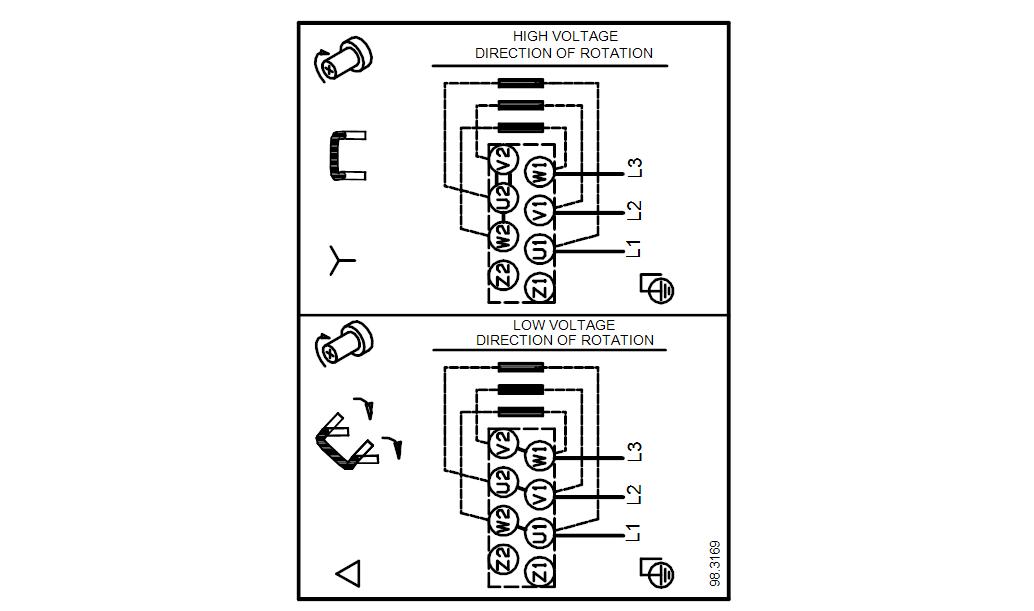 Grundfos Vfd Wiring Diagram