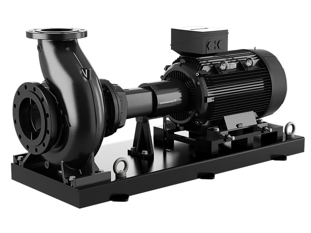 NK 65-200/205 A2F2AE-SBQQE | Grundfos