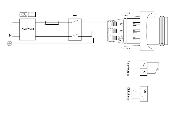 Grundfos Pump Wiring Diagram from net.grundfos.com